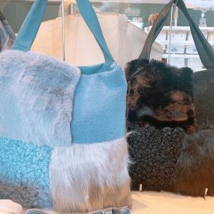 LUCKYPERSONS☆New Bags!