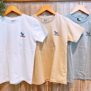 LUCKYPERSONS☆レディース新作Tシャツ