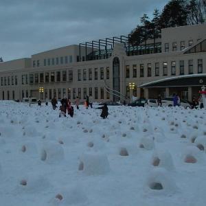 思い出の撮影行 2003年東北の冬 3