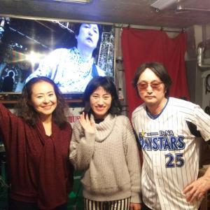 youtube番組「アティーシャみわとキラキラパフォーマーズ3」収録❗️近日中アップ予定❗️