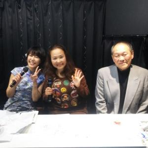 「キラキラ☆MUSIC~…」最新回、放送中❗️