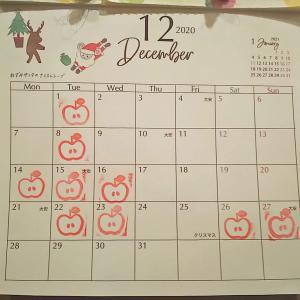 12月24日・25日について