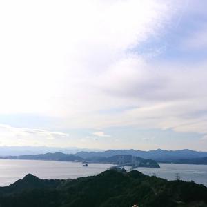 今日は淡路島へ