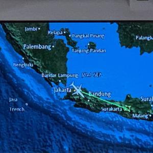 インドネシア整形外科学会  SUインドネシア紀行 2019