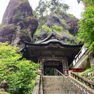 榛名神社②