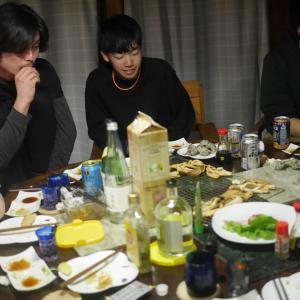 この自粛ムードのさなか、京都からお客さんが~雰囲気編