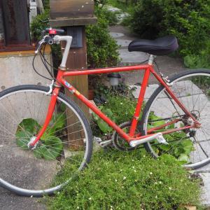 ぼくの遊び・趣味~7.自転車