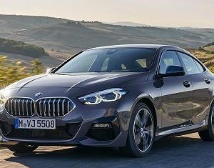 BMW 2シリーズグランクーペ登場