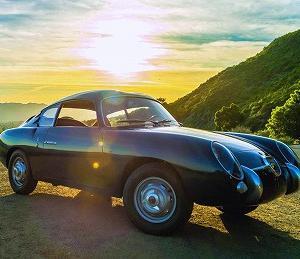 FIAT ABARTH 750 GT ZAGATOがない人生なんて