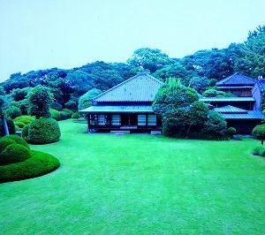 松戸市 徳川昭武の戸定邸がすばらしい