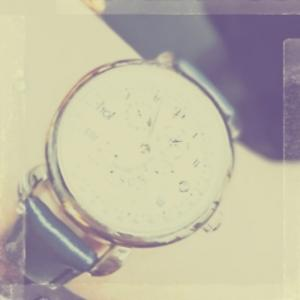 嘘つき時計