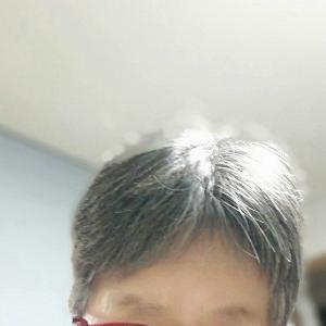 5か月ぶりのヘアカット