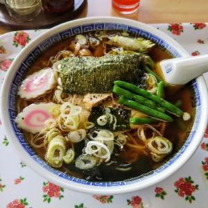 まるこう食堂@須賀川