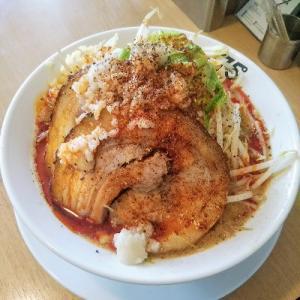 175°DENO担担麺@福島