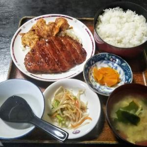 富士菜館@須賀川