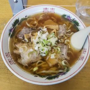 松食堂@喜多方