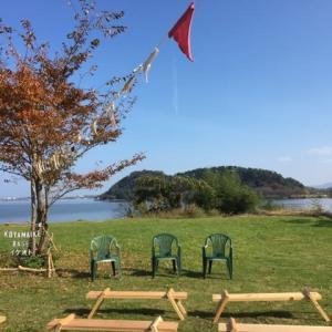 湖山池湖畔音楽祭イケオト♪