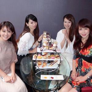☆ハロウィンキャンペーンも実施中!!☆ロイヤルパークホテルでアフタヌーンティー女子会♡☆