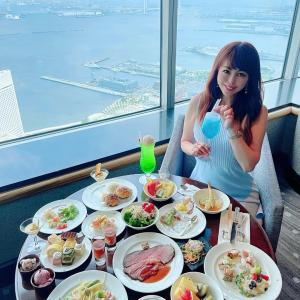 ☆大人気のランチビュッフェが復活!!世界食の旅Vol3は、ようこそJAPAN日本のおもてなし編☆