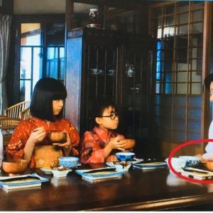 NHK朝ドラ「エール」4月9日の残念な食事シーン