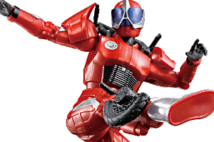 RKFレジェンドライダーシリーズ 仮面ライダーアクセル、2019年10月下旬発売