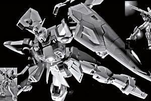 ガンダムアーカイヴス 『機動武闘伝Gガンダム』『新機動戦記ガンダムW』『機動新世紀ガンダムX』編、2020年4月16日発売
