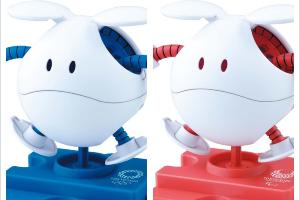 ハロプラ ハロ(東京2020オリンピックエンブレム)、ハロプラ ハロ(東京2020パラリンピックエンブレム)、2020年6月6日発売