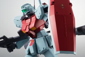 ROBOT魂 <SIDE MS> RGM-79C ジム改宇宙戦仕様 ver. A.N.I.M.E.、魂ウェブ商店で、2020年6月19日16時から受注開始
