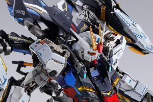 METAL BUILD ライトニングストライカー【2次:2021年6月発送】、魂ウェブ商店で、2020年9月8日16時から受注開始