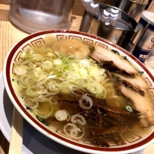 #久々の外食 #田中そば店 #明大前グルメ