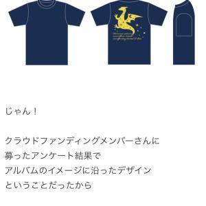 #designworks #Tshirt #クラウドファンディング #oracle