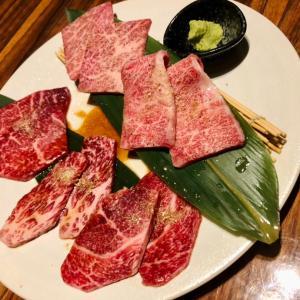 #焼肉USON #子連れok 久々の #恵比寿 #本格的 #韓国料理 (^_^)