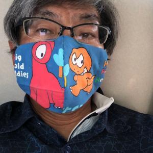 マスク製作一覧第二部