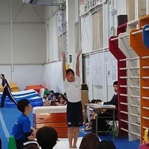 競技会で5位入賞!!