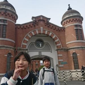 旧奈良監獄の赤レンガFESTIVAL2019