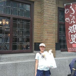 祇園祭と蘆山寺