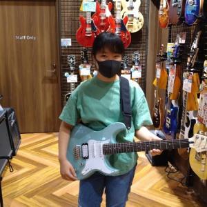 のんこさんのギター