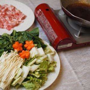 KALDIの鍋つゆ対決と15分の無添加カレー