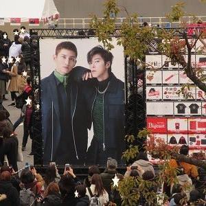 東方神起 LIVE TOUR XV