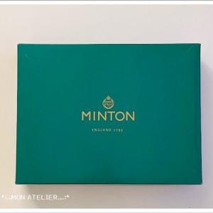 MINTONの箱の中身は