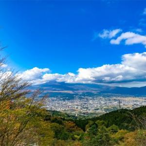 金時山登山記:東京からの登山ルートや難易度、服装等まとめ