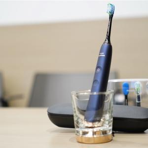 良い歯を保つための電動ブラシによる効果的な歯磨きの方法