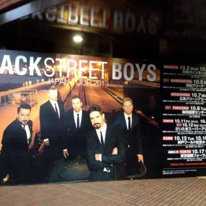 BSB JAPAN TOUR 2013