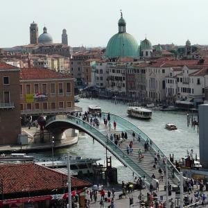 ヴェネツィアではホテルアマデウスに宿泊♪【2017/09/10 イタリア旅行⑭ 2日目その3】
