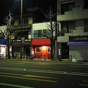 久しぶりの京都でワインを飲む