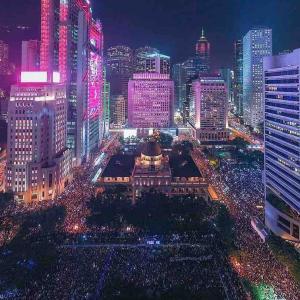 アメリカ議会下院が香港人権法案を通過する上院・大統領の署名で発行へ 中国政府の批判が必至