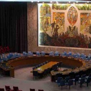 トルコのシリア侵攻問題でロシアの反対で機能不全に陥った国連安全保障理事会