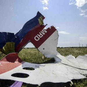 謎のマレーシア機撃墜事件で新たな証拠を発見か?? 背後にロシア政府か??
