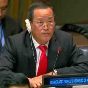 人権問題の追及を恐る北朝鮮