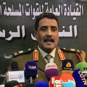 もう一つの大きな懸念 リビアに派兵に踏み切ったトルコ